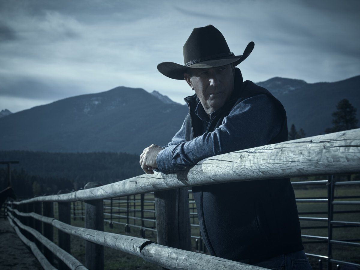 RT @Yellowstone: Happy birthday to the one and only Kevin Costner! @modernwest #YellowstoneTV https://t.co/3lTOJcn1MG