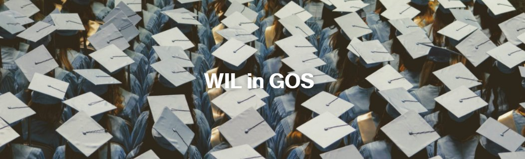 Gauging participation in #WIL and its impact through the Graduate Outcomes Survey  Read Report: