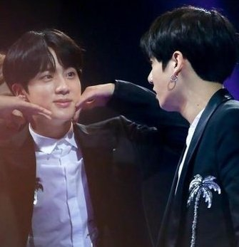 #8YearsWithMoon #Seokjin #Jin  #worldwidehandsome Oh Seokjin, I'm sure you'll add color to our lives for many more years, and we'll keep looking at you like this every time. We'll always love you.💜💜💜 @BTS_twt #OurMoonJinDay #KIMSEOKJIN