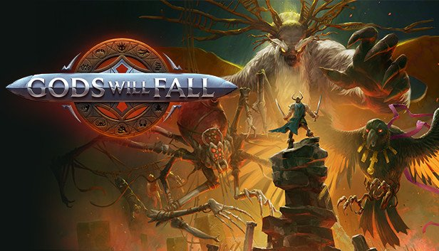 I like the artstyle of this game ,  kinda reminds me of darksiders III ,  wht do u think abt it ? u think it will b gd ?  #godswillfall