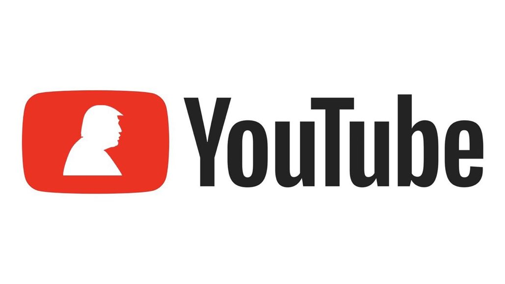 """The Capitol Riots prove Trump's """"stop the steal"""" election lie was shouting FIRE in a crowded theater.  @youtube is still giving Trump a platform to spread his dangerous lies and conspiracies.  RT to tell @google, @Youtube, @susanwojcicki to #BanTrumpSaveDemocracy"""