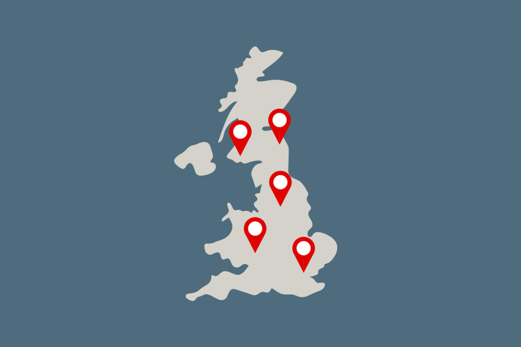 Do you want to use address data to develop software solutions? If so, then why not download a free sample of our PAF data -  #postcode #addres #data #sample #SaturdayMotivation