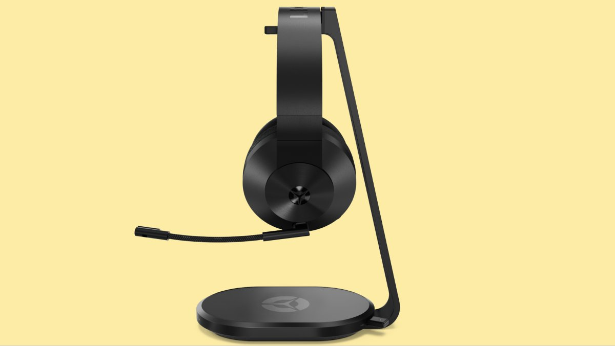 Lenovo's Legion H600 Is a Wireless Charging Headset That May Actually Makes Sense https://t.co/nwcXxH3z3K https://t.co/gdRlRf8VEL