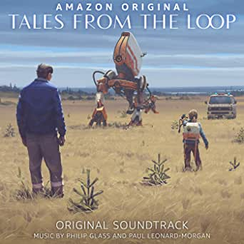 #ForYourConsideration @The_SCL Awards: Outstanding Original Score Television Production   Composed by @philipglass & @PaulLeonardMorg