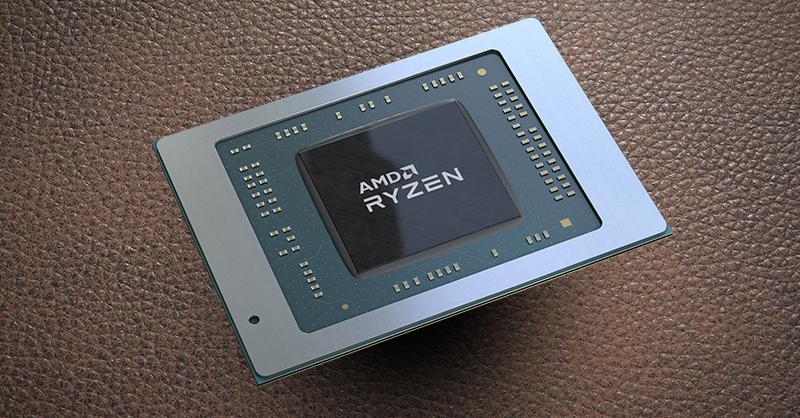 A AMD apresentou os processadores móveis AMD Ryzen Série 5000 na #CES2021 - os processadores de laptop mais avançados do mundo para gamers e criadores de conteúdo. https://t.co/uPGr6jjIDF