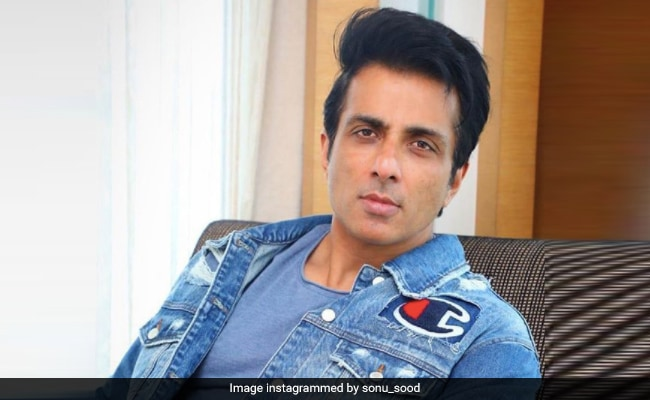 Sonu Sood A Habitual Offender Of Illegal Construction: High Court Told