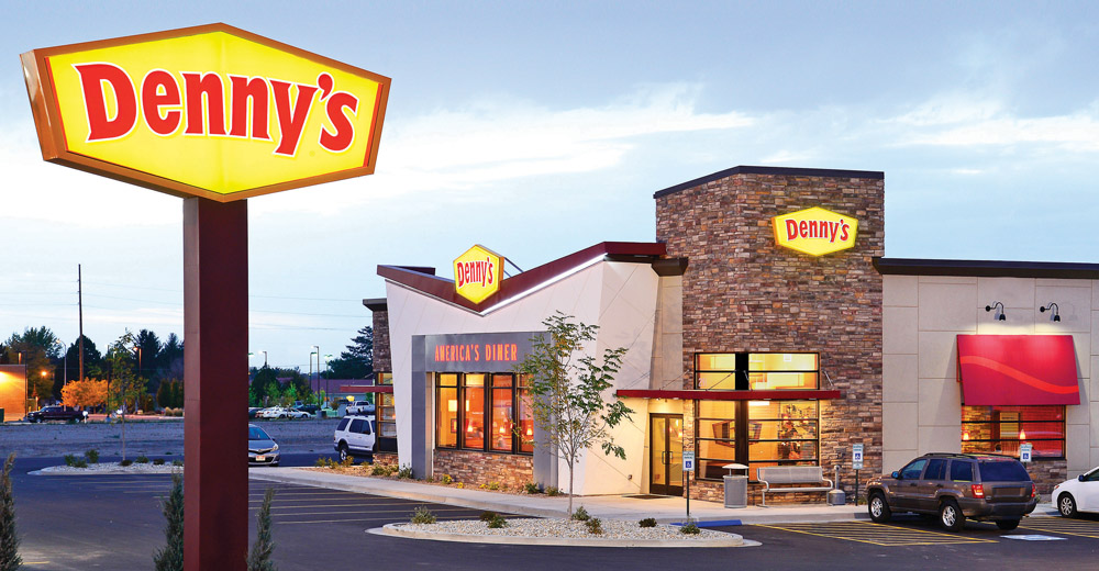 Replying to @NRNonline: .@DennysDiner tests two virtual brands with rollout plans  @RonRuggless