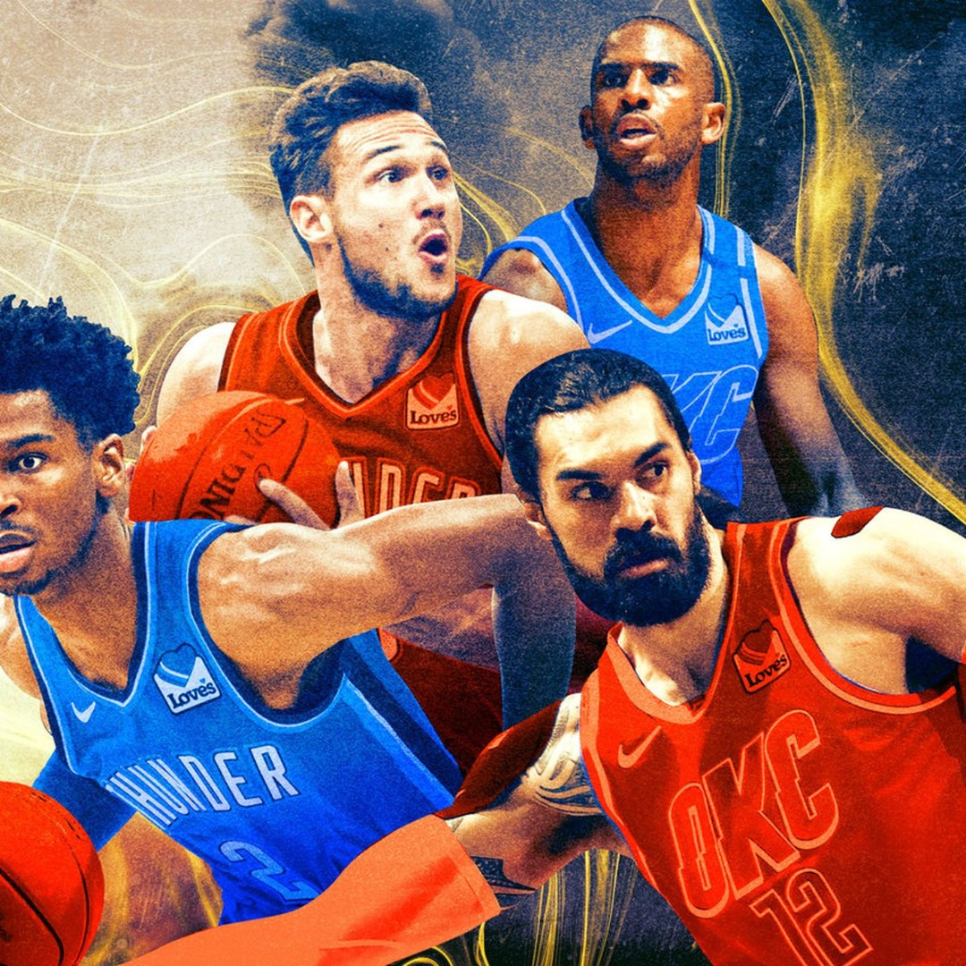 The San Antonio Spurs & OKC Thunder duke it out from Chesapeake Energy Arena at 8PM(et).The Spurs have been in decent shape and will be looking to bounce back after having their 3-game win streak halted.The Thunder were really struggling before coming to life with 4 wins!