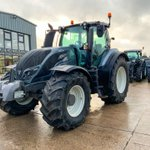 Image for the Tweet beginning: Valtra T234 and T174 Sold,