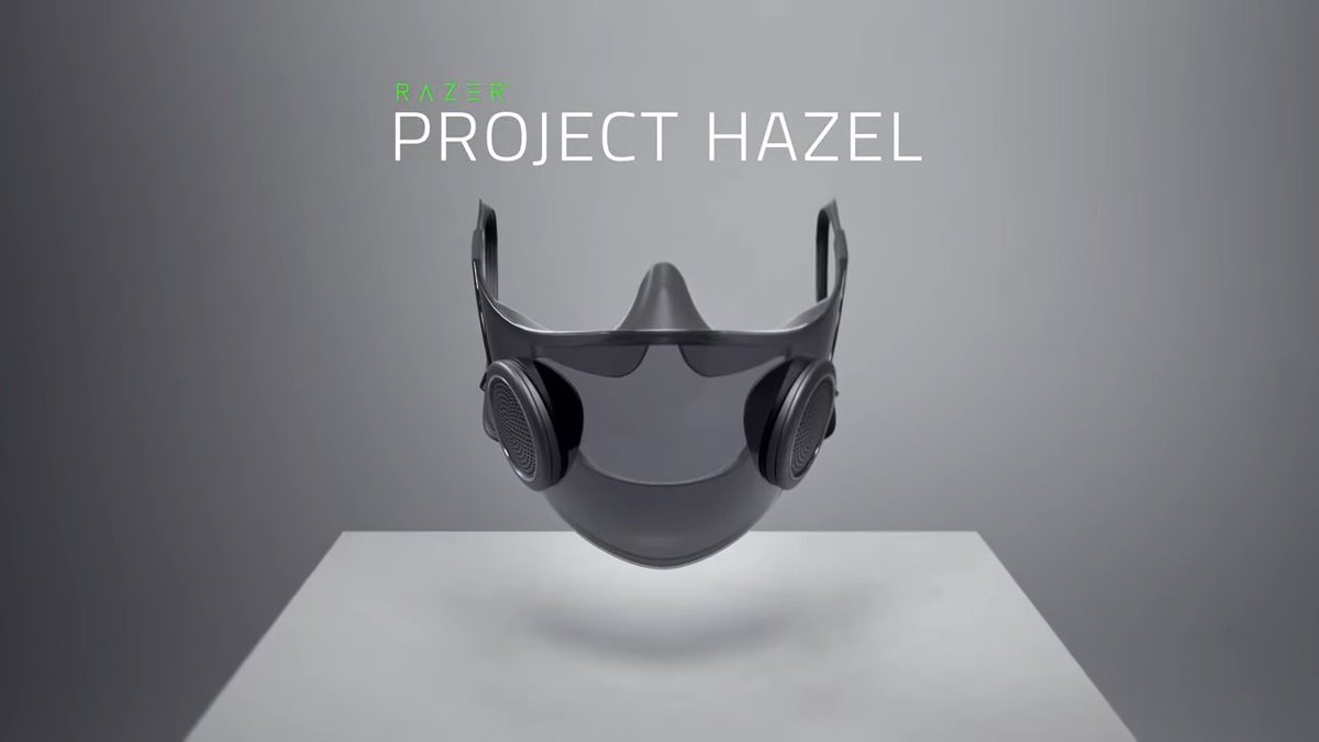 Meet Project Hazel, the world's smartest mask. Built to provide a safe, social, and sustainable experience, this mask ensures the highest degree of safety with the best quality of life enhancements. Face the new normal with protection far from average: