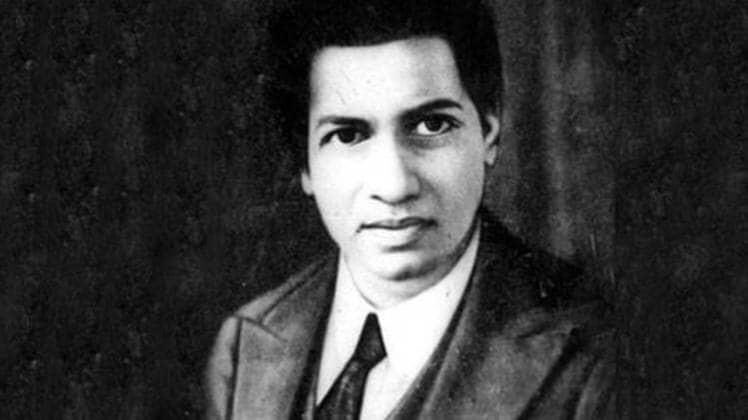 @thekiranbedi India is land of plenty, born on 22/12/1887, Srinivasan Ramanujan was a genius mathematician who solved more than 3900 mathematical theorems on his own, a child prodigy and yet a forgotten hero.
