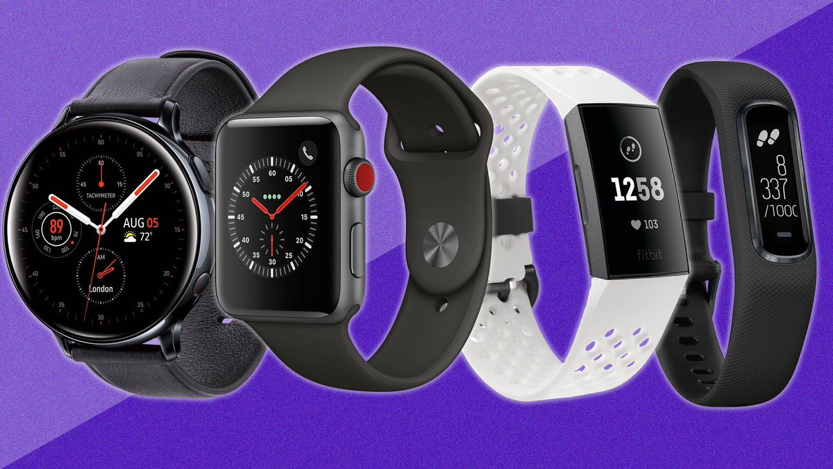 Looking to get back in shape but need a little help? There are few better exercise aides than a fitness tracker. gq-magazine.co.uk/lifestyle/gall… #fitness #lifestyle #getfit #fitnesstracker #tracker #mortgage #mortgages