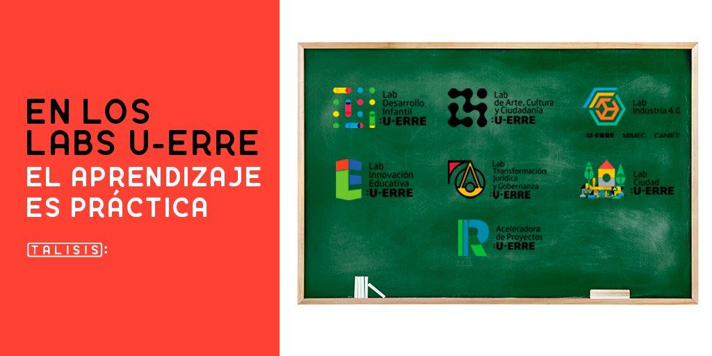 ¿Ya conoces los Labs de nuestra unidad operativa @URegiomontana?   En estos espacios los alumnos vinculan el aprendizaje al mundo real, y así, facilitan el proceso educativo y el desarrollo de soft skills. https://t.co/TRiIJ65kZ5