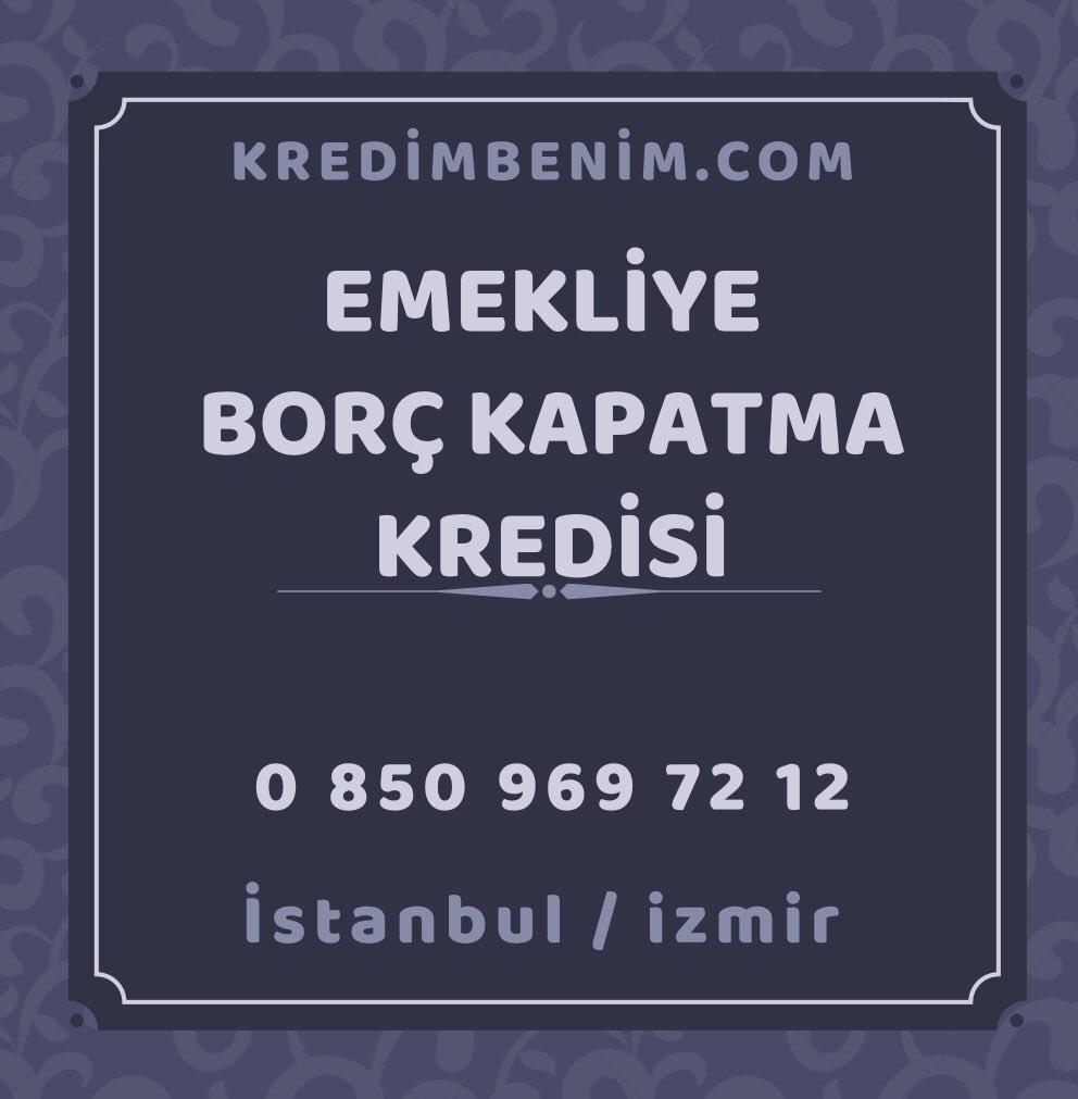Kredim Benim ®️ (@kredimbenim) | Twitter