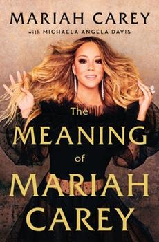 Just read #TheMeaningOfMariahCarey. Even though I've been a huge fan since 1990, I ❤️ .@MariahCarey even more now!  I'll have a few splashes of wine 🍷 & champagne 🥂 in your honor!   P.S.  I love Morocco, too, and #Emotions & #AllIWantForChristmasIsYou are my favorite MC songs!