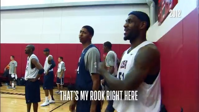 @NBA's photo on The Rockets