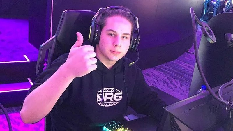 PardonMyTake - One of the highest earners in Fortnite history, @zayt just retired from competitive play. Where do you rank him among the top players in the games' history?