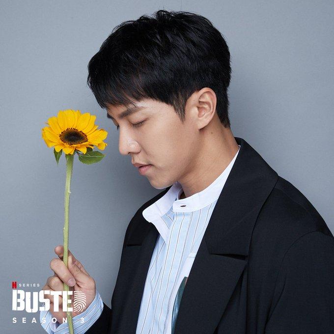 Happy birthday, Lee Seung-gi
