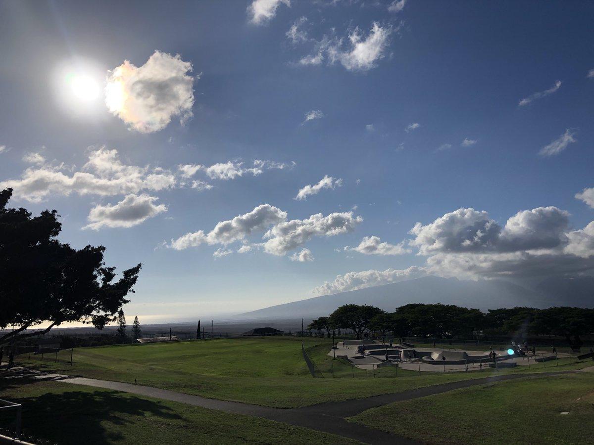 test Twitter Media - Warm and beautiful and Pukalani. #Cmweather #Maui #Pukalani #Upcountry #MagicalMaui #Maiinokaoi https://t.co/zrUabE4k04