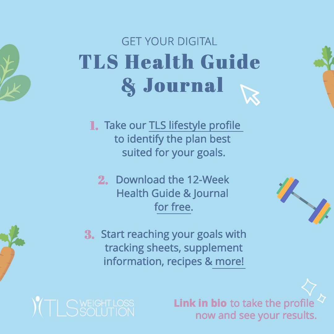 Our beloved health guide & journal is now digital.
