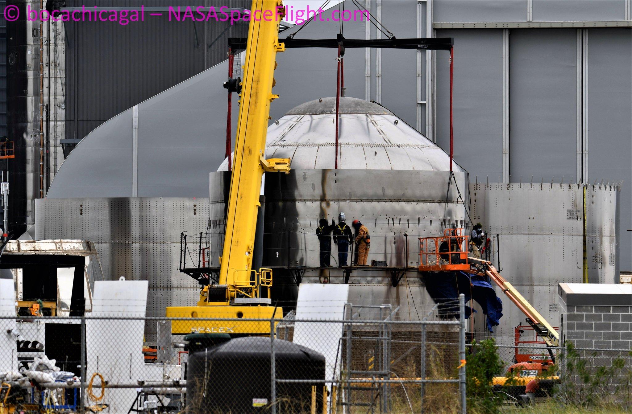 Starship SN7.2 (Boca Chica) ErkD4vpVgAAazjF?format=jpg&name=large