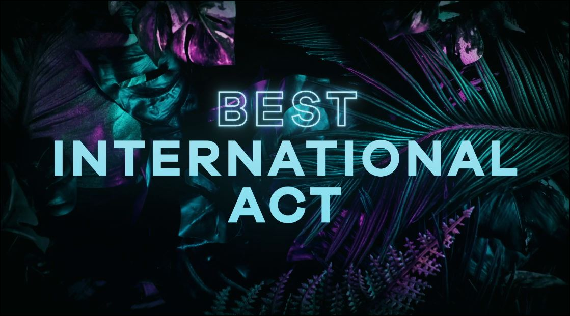 In your opinion, which international act made the most waves in Africa in 2020? Let's find out who gets crowned at the #MTVMAMA in Kampala? #VisitUganda   ✨@Beyonce  ✨@DaBabyDaBabY  ✨@Drake  ✨@djkhaled  ✨@theweeknd ✨@theestallion