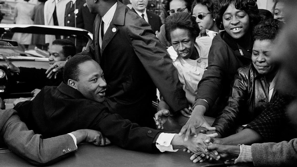 """""""Life's most persistent and urgent question, 'What are you doing for others?"""" -Dr. Martin Luther King, Jr.   #MLKDay2021 #MartinLutherKing #blacklivesmatter #ihaveadream #civilrights"""