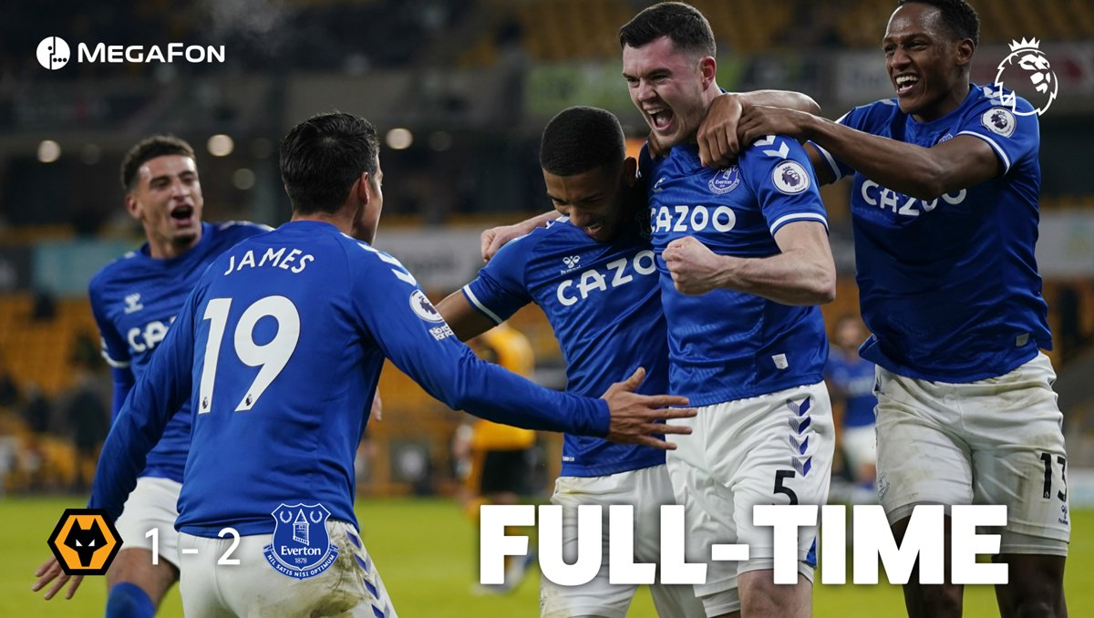 @Everton's photo on Everton