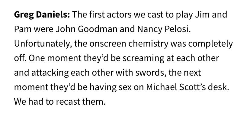 """ICYMI: This definitive oral history of """"The Office"""" reveals how the show became the most successful series about Phyllis in TV history!"""