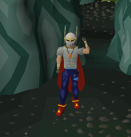 Mr Mammal - Now that Bingo is over, back to COX on the HC in search of a Dex