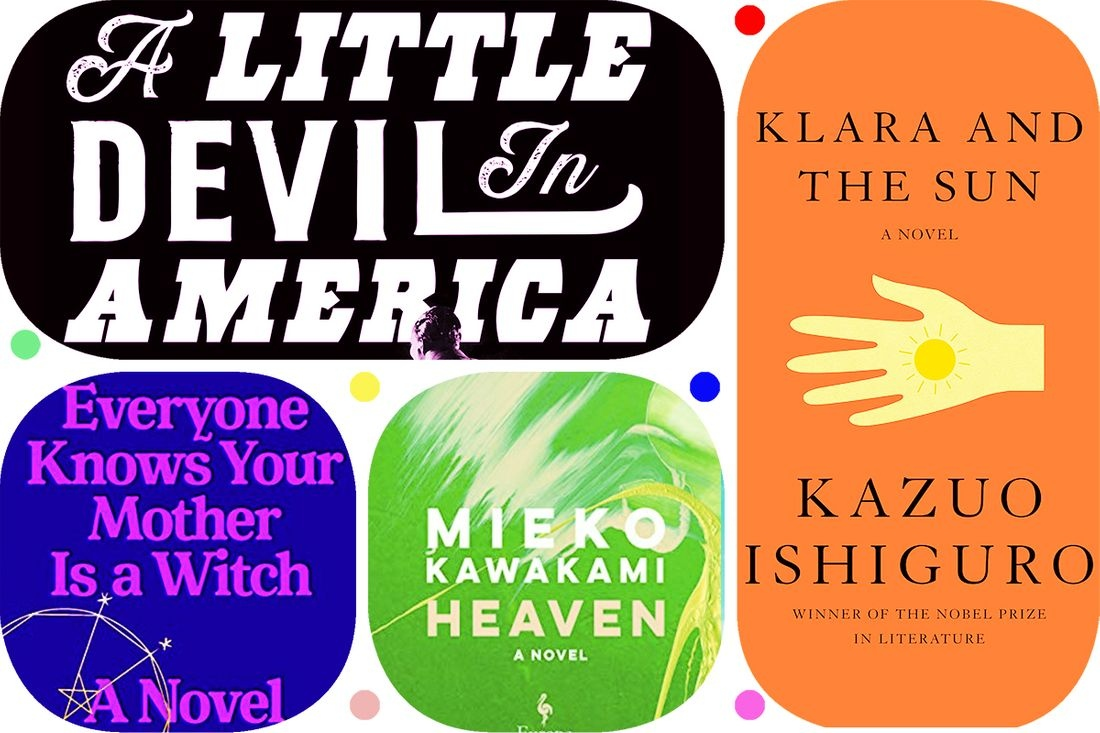 Check out all the #Women and #TGNC voices on this most anticipated books of 2021 list from @vulture ! https://t.co/GAaHjq17Fc https://t.co/u9o0n9HOr8