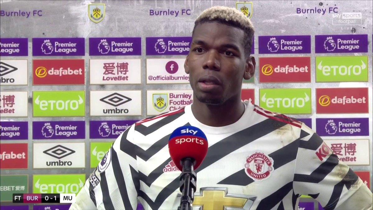 @SkySportsPL's photo on #MUFC