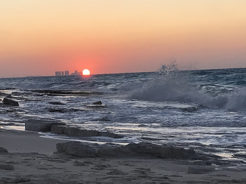 """On this day in 2020, I published my #poem """"LOST IN BEAUTY""""  I close my eyes As the pen moves of its own accord She too speaks of the sea The water flows at my feet              Check it out   #amwriting #poetry #WritingCommunity #WednesdayMotivation"""