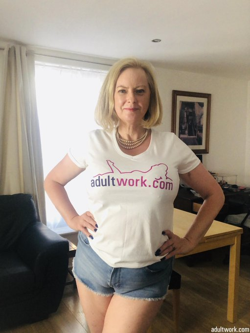 Another movie clip sold via #Adultwork.com! https://t.co/Ltn1oUiWRo Adultwork t shirt and daisy duke