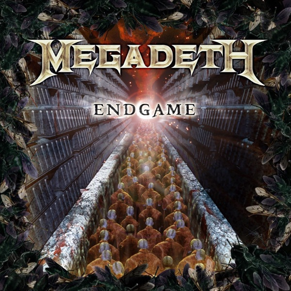 This Day We Fight! from Endgame [Bonus Track] by Megadeth  Happy Birthday, James LoMenzo!