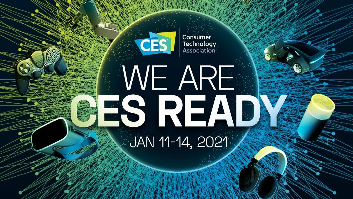 """We're thrilled to be part of the conversation at @CES #CES2021! Join us tomorrow at 11:30AM ET to hear our CEO @CLEARcaryn talk about """"Getting Back Together Safely"""" with @EventSafety4All founder Jim Digby and @biointellisense CEO Jim Mault. Register at ."""