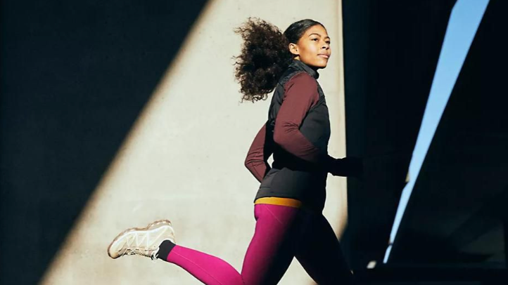 Here's what you need to get the most out of your cold-weather workout, from outdoor workout gear to dry skin savers:  #ForbesFinds
