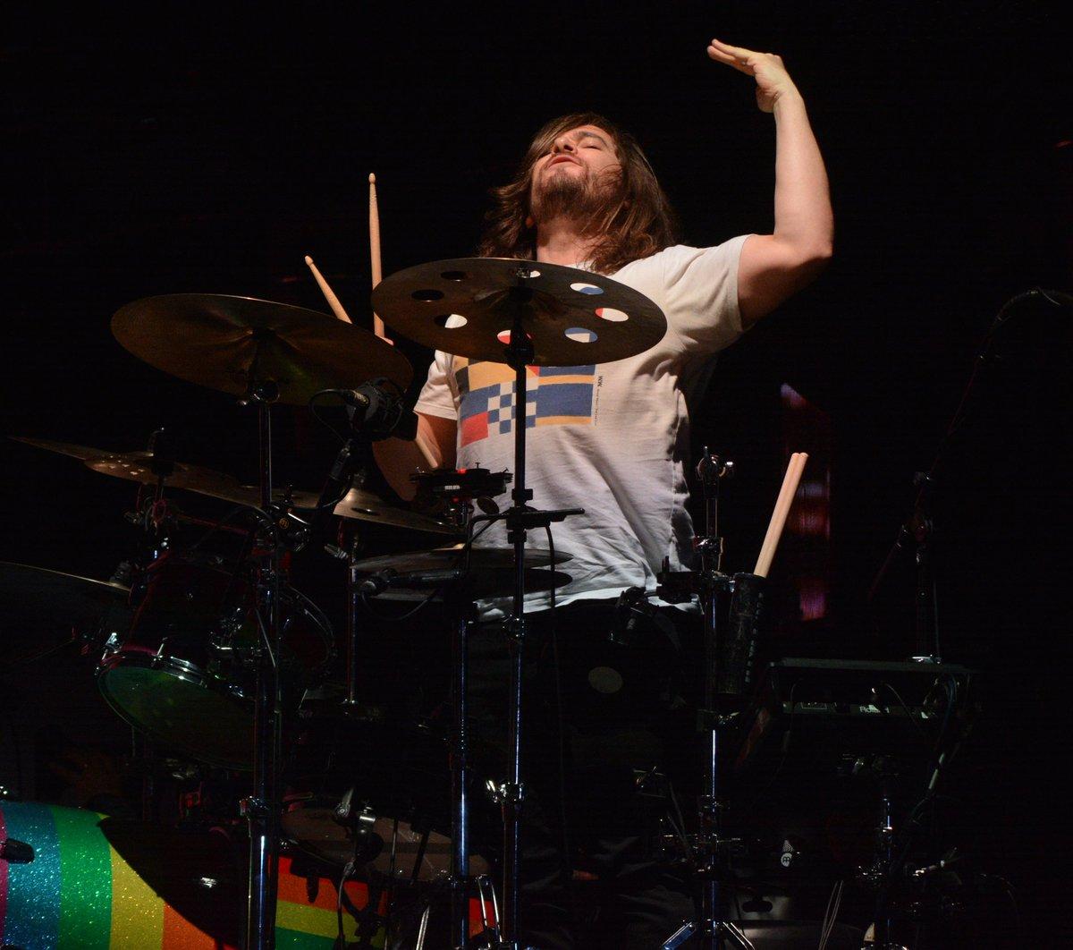 #qpm #quarterpastmidnight #badblood #survivin #wygd  #bastille #NOLA #NOLATwitter #rock #love #Saints #CFBPlayoff #doomdays #nataldrums #drummer #uk
