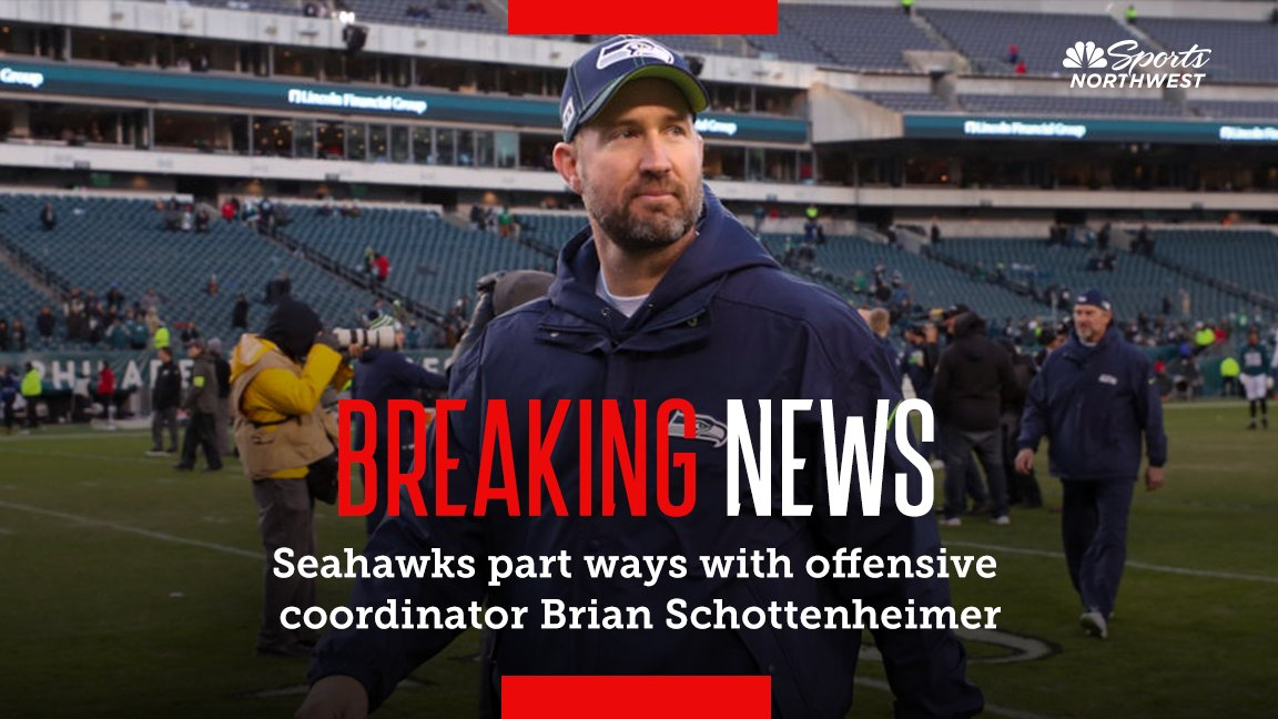 @NBCSNorthwest's photo on Brian Schottenheimer