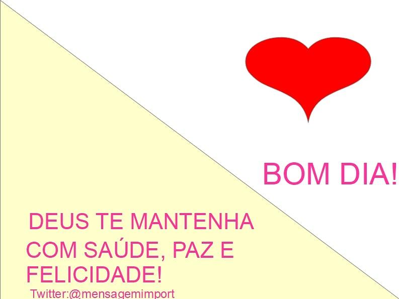 BOM DIA!  #bomdia #diabom #bomdiadequarta #bomdiaquartafeira #quartafeira #novodia #quandoosolraiar #diamuitobom #muitobomdia #bomdiafeliz #diafeliz #feliz
