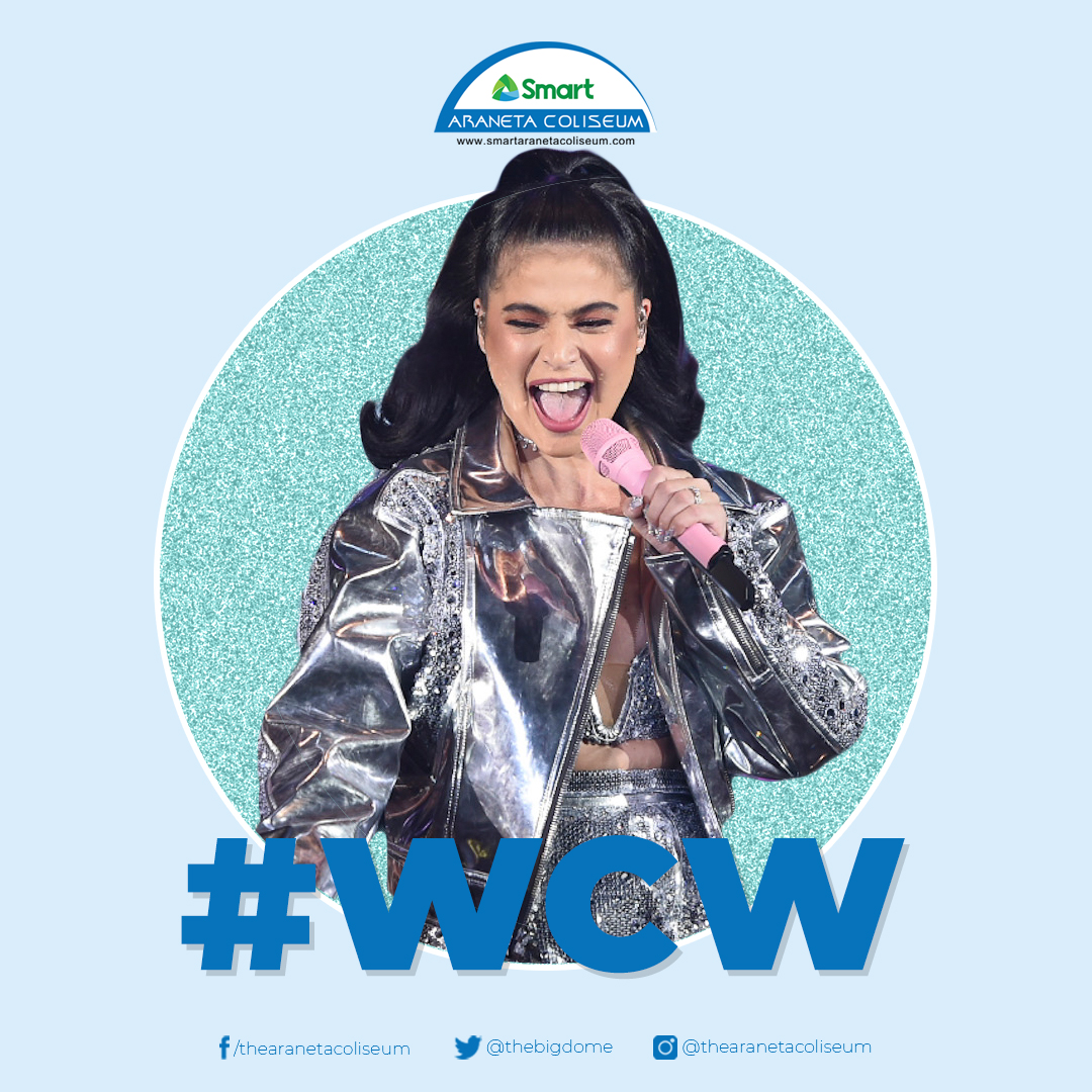Another week, another woman crush Wednesday! This week's #WCW is @annecurtissmith because we miss our levitating queen ✨😍  #WomanCrushWednesday #AnneKulit #AnneCurtis #TheBigDome