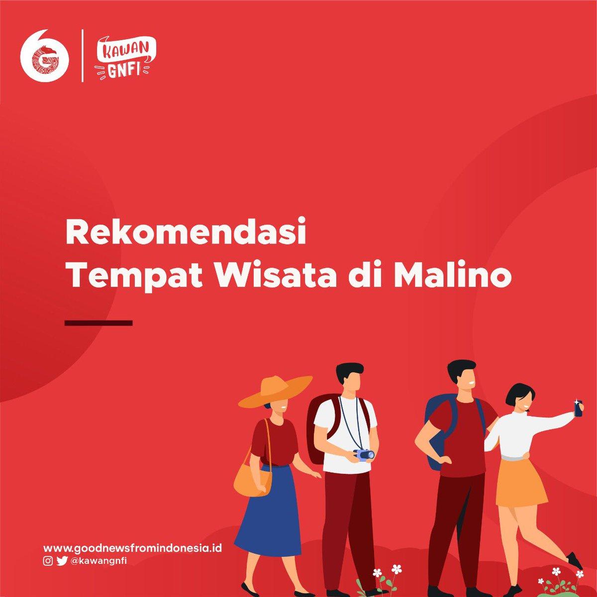 Selamat pagi, Kawan!🤗  Minka punya rekomendasi tempat wisata di Malino, Gowa, Sulawesi Selatan yang bisa Kawan kunjungi untuk mengisi waktu liburan Kawan nih~~~  Yuk, kita lihat bersama-sama!  #GNFI #KawanGNFI #MakinTahuIndonesia #WisataIndonesia #WisataSulawesi #Sulsel