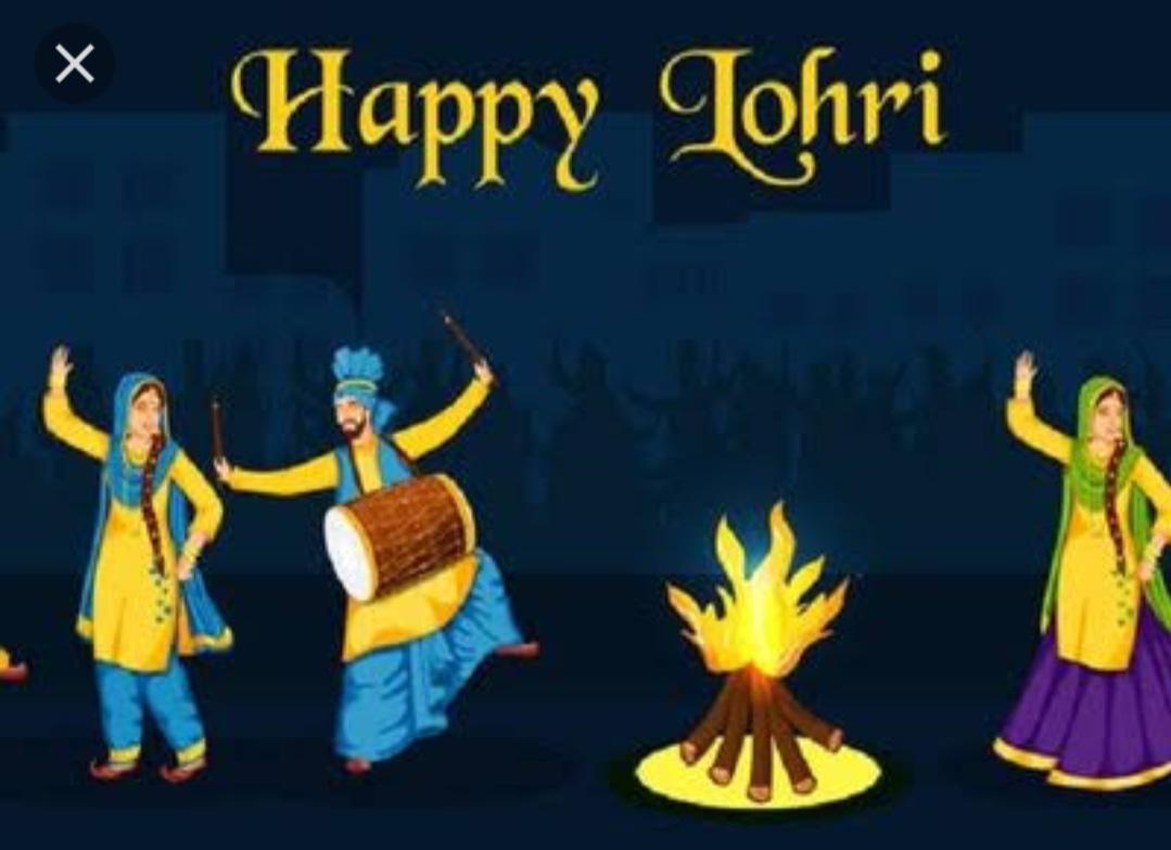 Happy Lohri❤️ @KapilSharmaK9 @almostbharat  #tkss #KapilSharma #thekapilsharmashow #HappyLohri2021