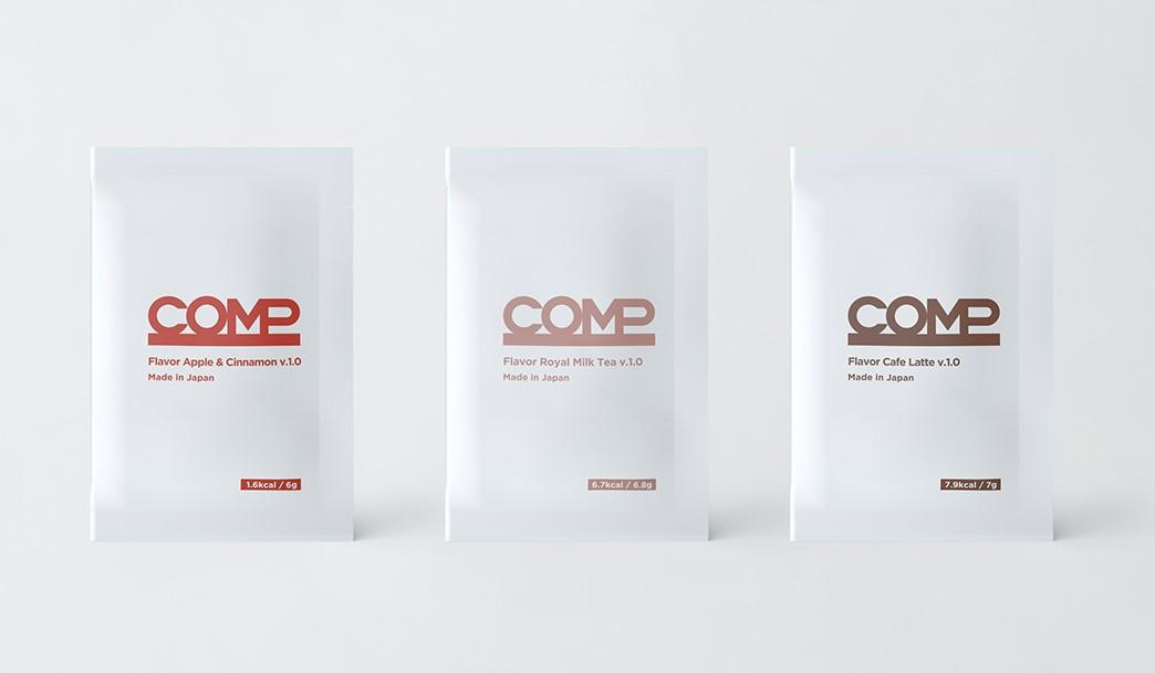 完全食は次のステージへ。新商品が完全食の概念を変えるCOMP @comp_official✓COMP Flavorカスタマイズが楽しめるシリーズ初のフレーバー商品✓COMP Ice TB v.1.0 完全食の「アイスクリームタイプ」完全食のネクストステージの盛り上がりをまとめました👇