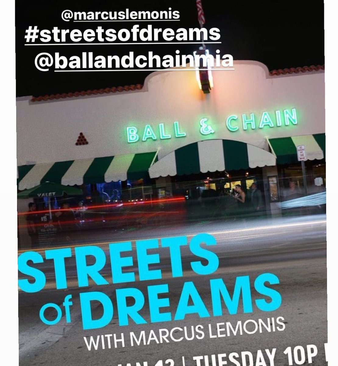 What city would you like visit with me ? #StreetsOfDreams