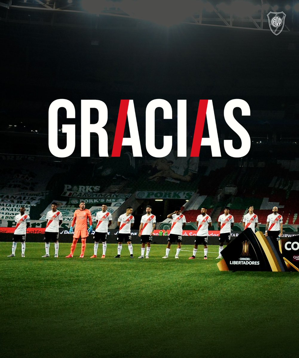 @RiverPlate's photo on River