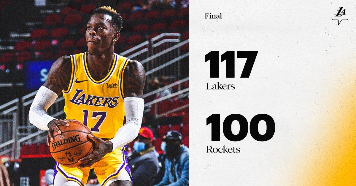 Replying to @Lakers: See you tomorrow in OKC. #LakersWin