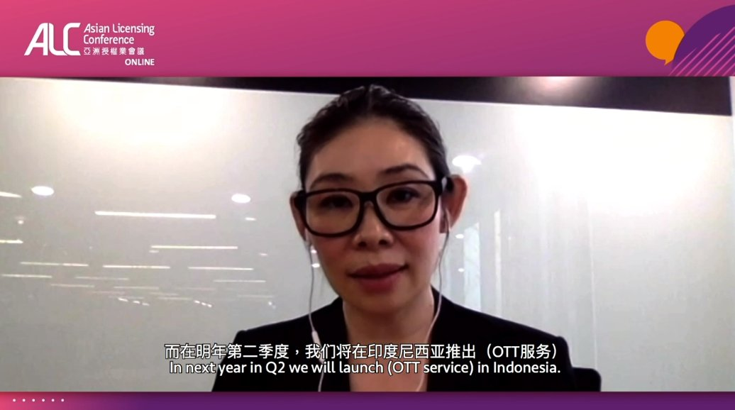 """#ALC speaker Esther Nguyen (POPS Worldwide): """"We believe in local content for local markets, local teams for local markets, because every market in Southeast #Asia is so different"""". https://t.co/Qec6rLX9Mo"""