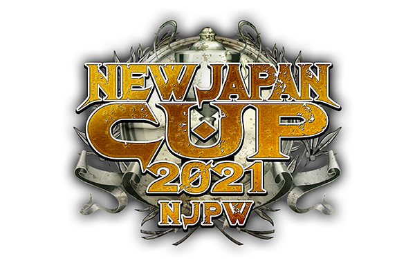 NJPW Announces The New Japan Cup 2021