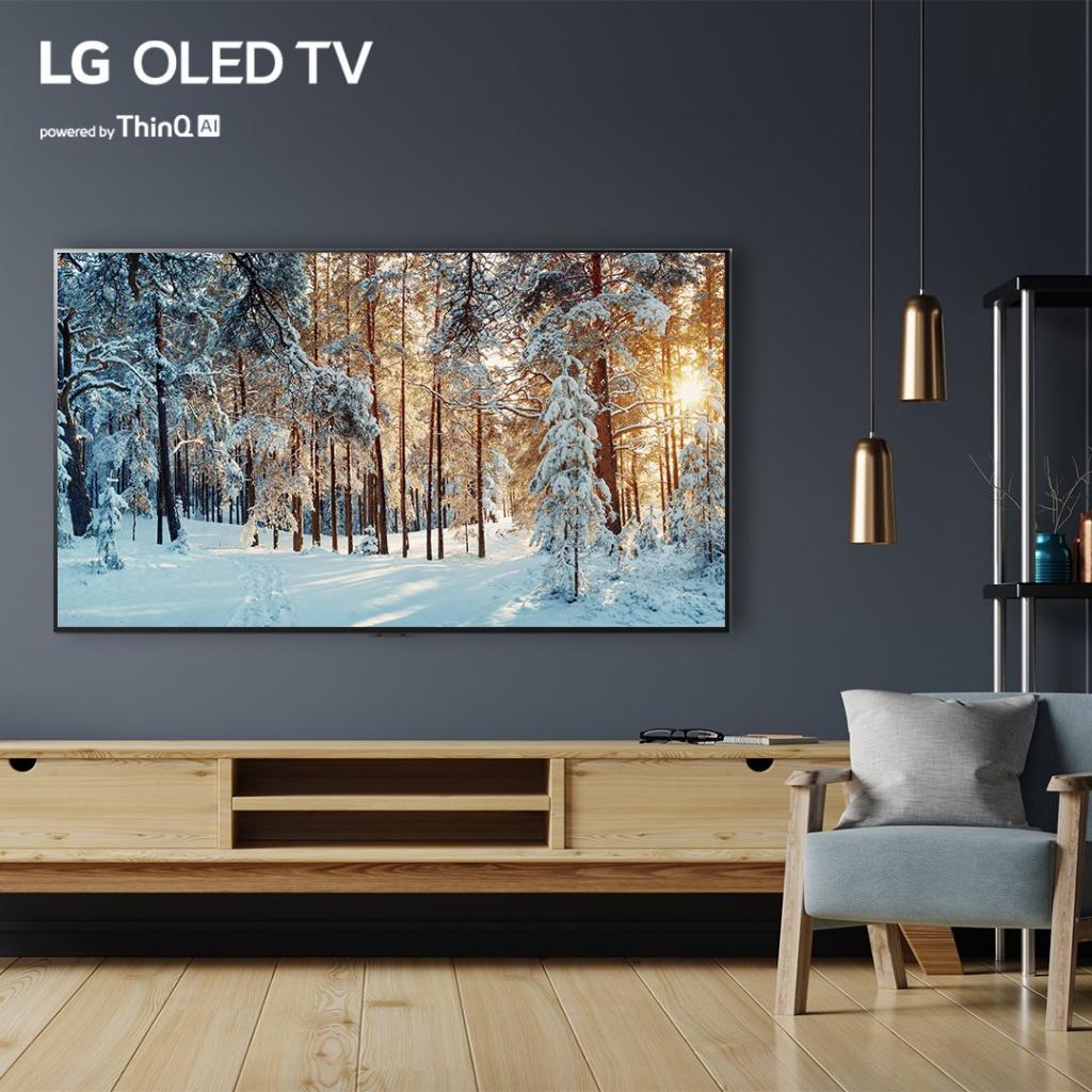LG OLED Gallery Design непревзойденный телевизор, в котором сочетаются инновационные технологии и изящество. Благодаря самоподсвечивающимся пикселям вы видите яркие цвета и по-настоящему глубокий черный c идеальным контрастом и высокой детализацией. #LGOLEDTV #LGTV2020 #OLEDGX